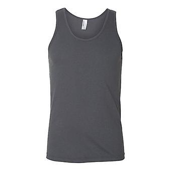 American apparel - fine jersey tank - 2408w