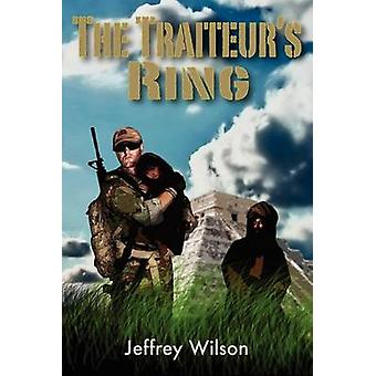 The Traiteurs Ring by Wilson & Jeffrey