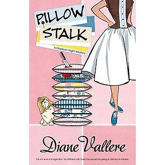 Pillow Stalk by Vallere & Diane