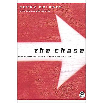 The Chase by Bridges & Jerry