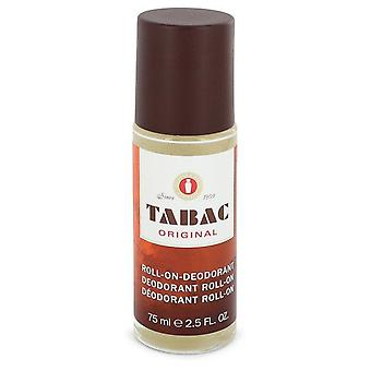 Tabac Roll On Deodorant By Maurer & Wirtz   546190 75 ml