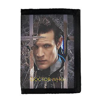 Portefeuille Doctor Who