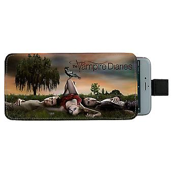The Vampire Diaries Pull-up Mobile Bag