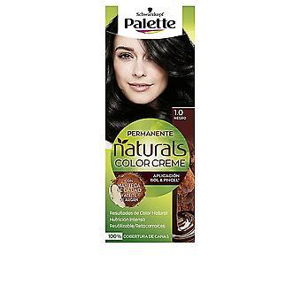 Palette Palette natürliche Tinte #1,1-Negro Azulado für Frauen