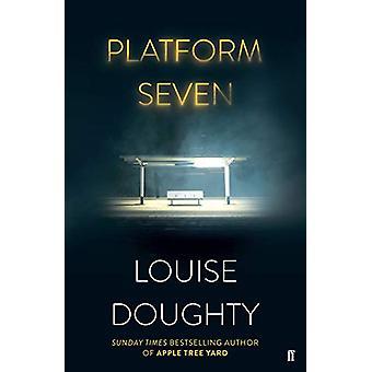 Plataforma Sete por Louise Doughty - 9780571321940 Livro