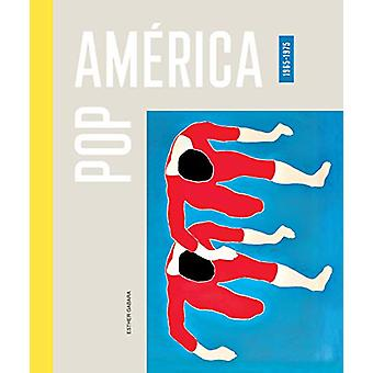 Pop America - 1965-1975 by Esther Gabara - 9780938989424 Book