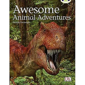 Awesome Animal Adventures (Lime A) NF