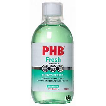 PHB Fresh mouthwash (Health & Beauty , Personal Care , Oral Care , Mouthwash)