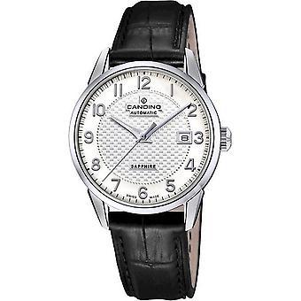 Candino - Wristwatch - Men - C4712/1 - AUTOMATIC