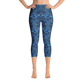 Leggings yoga capri | Sirena