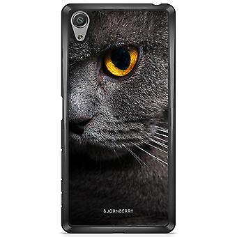 Bjornberry Shell Sony Xperia X - Cat Eye