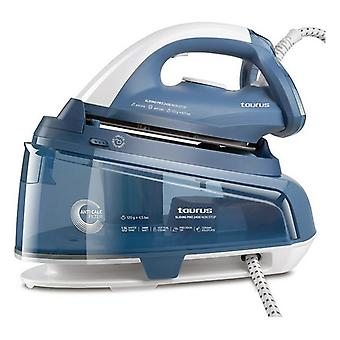 Taurus PRO2400 1.5 L 2400W Blue Steam Generator Iron