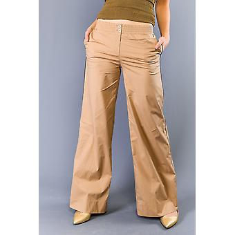 Women's Twinset Brown Pants