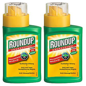 Sparset: 2 x ROUNDUP® LB Plus, 250 ml
