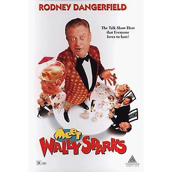 Conoce a importaciones de Estados Unidos de Wally Sparks [DVD]