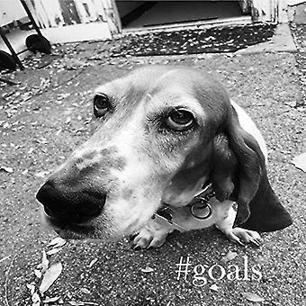 #Goals - #Goals [CD] USA import