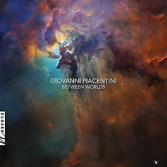 Between Worlds [CD] USA import