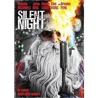 Silent Night (2012) [DVD] USA import