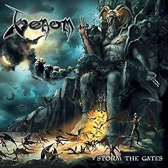 Venom - Storm the Gates [CD] USA import