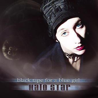 Black Tape for a Blue Girl - Halo Star [CD] USA import