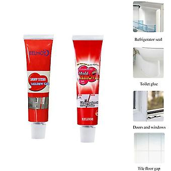 Household Chemical Miracle, Deep Down Wall Mold Mildew Removerand  Cleaner