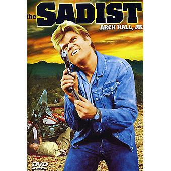 Sadist (1963) [DVD] USA import