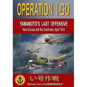 Operation IGo by Claringbould & Michael