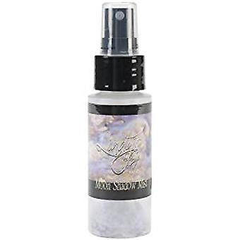 LINDYS STAMP GANG Smoky Sapphire Moon Shadow Mist (msm-21)