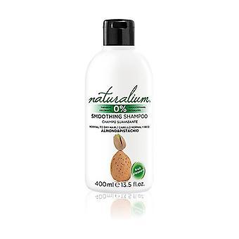 Almond And Pistachio Shampoo 400 ml