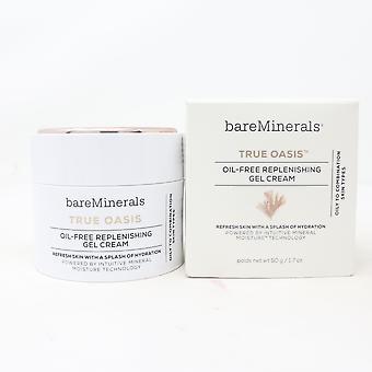 Bareminerals True Oasis Ulei-Free Reaprovizionare Gel Cream 1.7oz/50g Nou cu Cutie