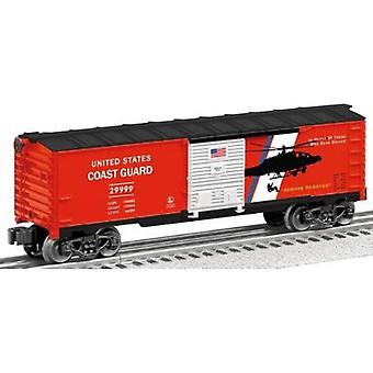 LIO29999, US MADE COAST GUARD BOXCAR 70 DOLLARI