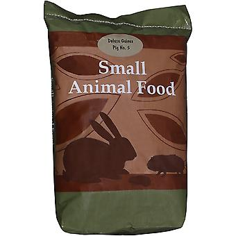 Henry Bell Meerschweinchen mit Gras - 15kg