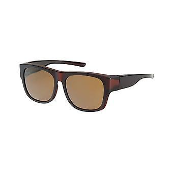 Sunglasses Unisex Conversion VZ-0040E brown