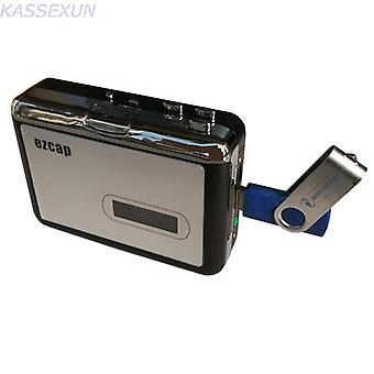 New Tape Cassette Recorder Convert Tape Cassette To Mp3 In Usb Flash Disk No Pc Required Playback