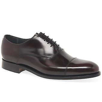 Barker Winsford Mens Formal Shoes