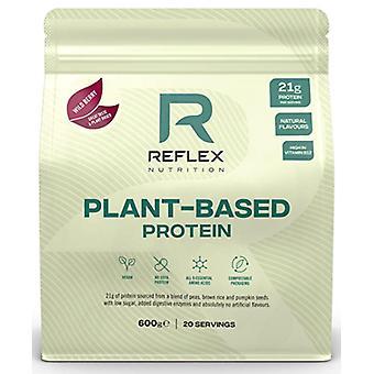 Reflex Nutrition Plant based protein 600 gr