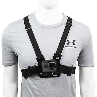 Chest Strap Mount Belt  Action Camera Ccessories