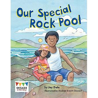 Our Special Rock Pool by Dale & Jay