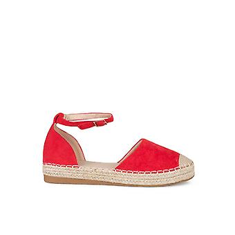 Zian Sandals 17583_36 Rood