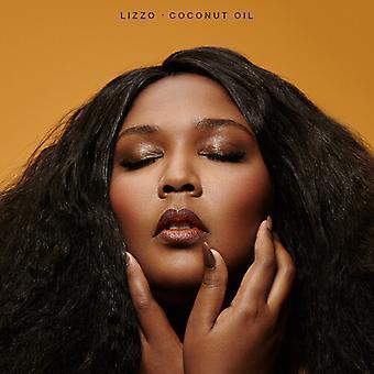 Coconut Oil [Vinyl] USA import