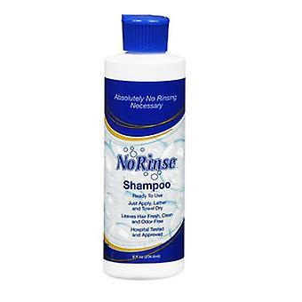 Shampooing sans rinçage, 8 oz
