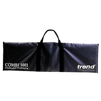 Trendi CASE/1001 Combi 1001 Kantokotelo TRECASE1001