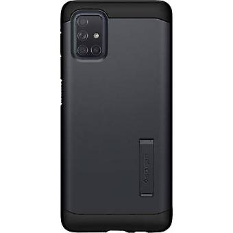 Spigen Tough Armor Case Samsung Galaxy A71 Grijs