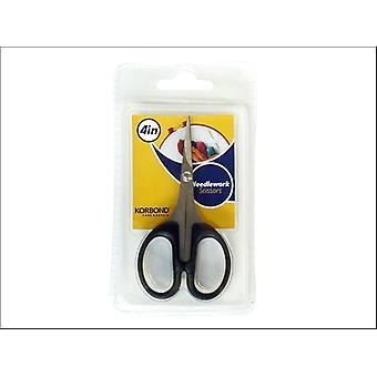 Korbond Needlework Scissors 4in 110359