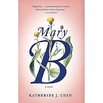 Mary B: een roman: een onnoemelijk verhaal van Pride and Prejudice