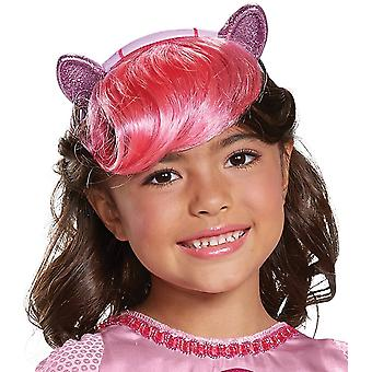 Pinkie Pie Headpiece with Hair - Child - My Little Pony