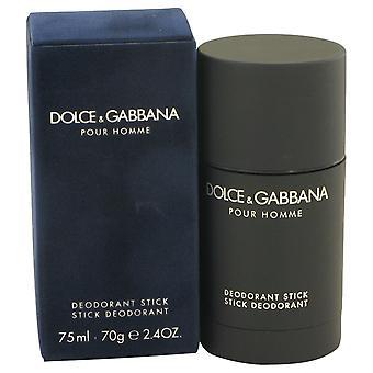 Dolce & Gabbana by Dolce & Gabbana Deodorant Stick 75ml