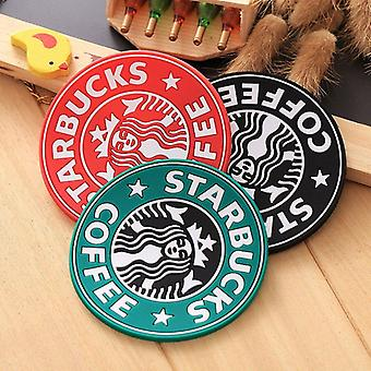 Star Bucks Coasters