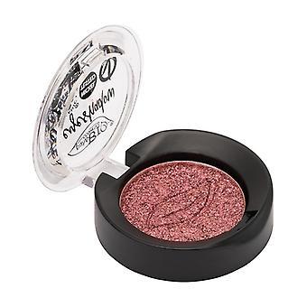 26 Granatäpple ögonskugga 2,5 g pulver (mörkröd)