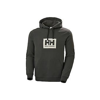 Helly Hansen Tokyo Hettegenser 53289482 universell hele året menn sweatshirts